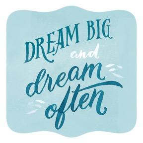Vanity Fair Dream Big