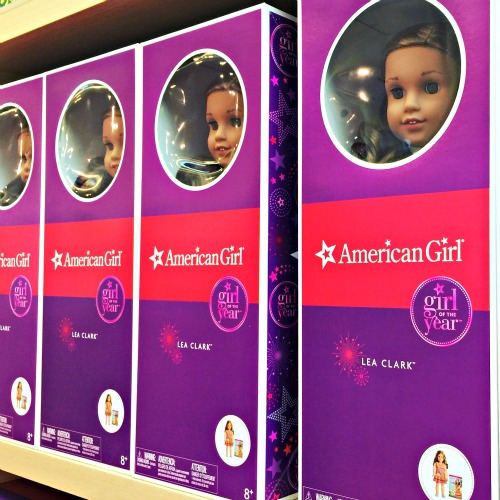 american girl doll boxes