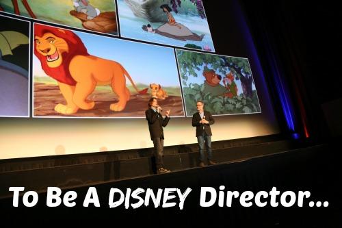Zootopia Directors Disney Legacy