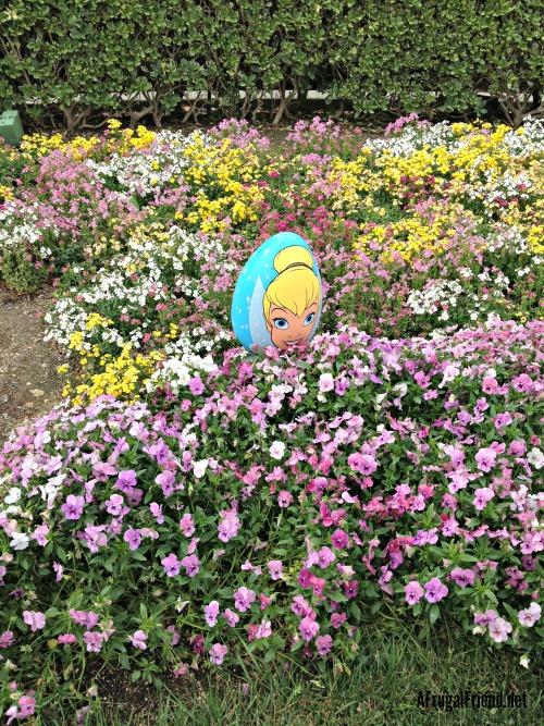Disney Egg-Stravaganza
