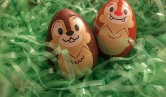 Disney Parks Egg-stravaganza – Easter Egg Hunt Event