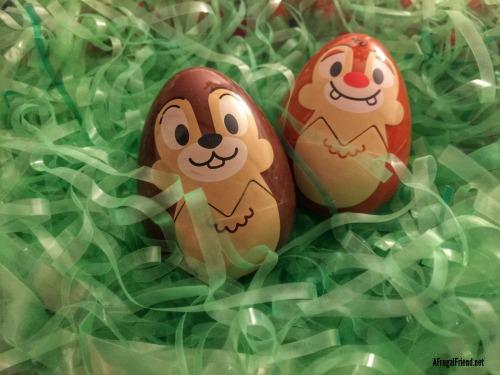 Disney Egg-stravaganza Prizes