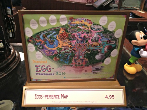 Disney Eggstravaganza