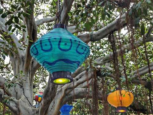 Disneyland Easter Egg Hunt