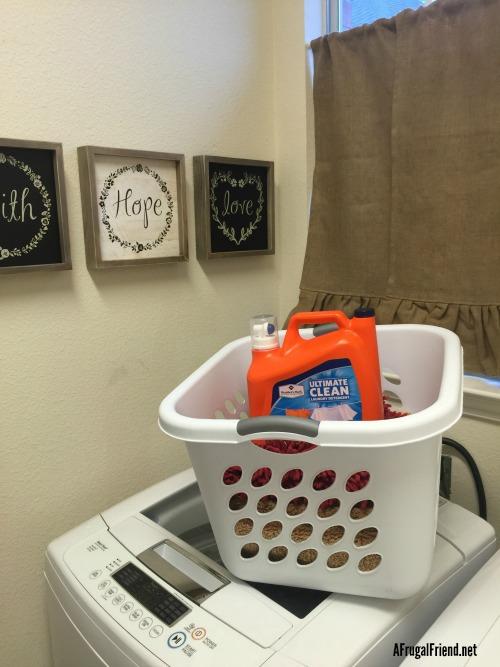 Member's Mark Laundry Detergent
