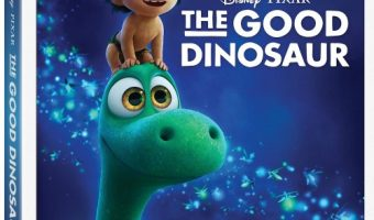 From Disney*Pixar – The Good Dinosaur (Review & Giveaway)