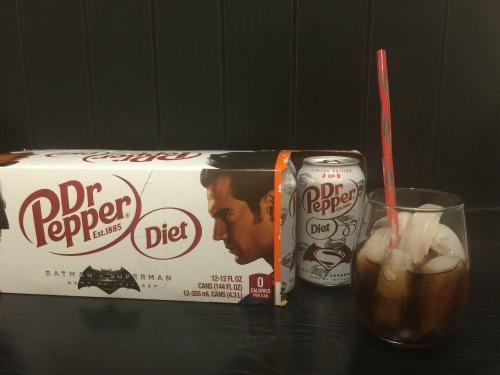 Diet Dr Pepper 12 pk