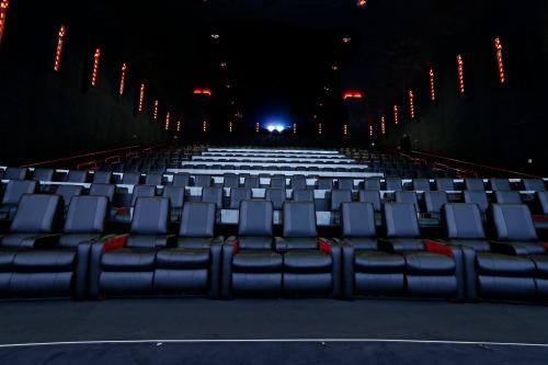 Dolby Cinema at AMC Prime Interior
