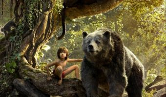 Experience The Jungle Book in Dolby Cinema at AMC Prime! (Giveaway)