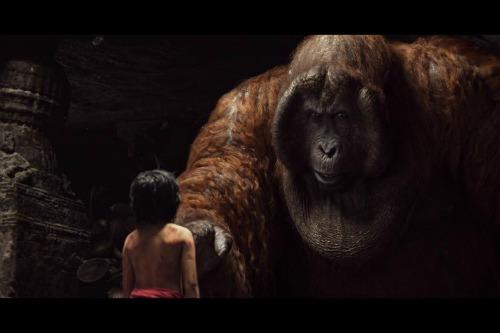 The Jungle Book scene 2