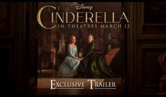 The Red Carpet World Premiere of Cinderella at the El Capitan Theatre! #CinderellaEvent
