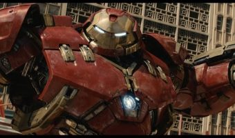 Enter to Win: Attend the World Premiere of Marvel's Avengers Age of Ultron