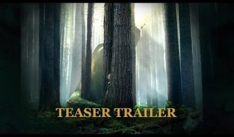 Pete's Dragon Reimagined with Robert Redford – THIS Summer!