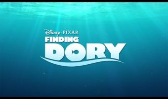 It's Here – The First FINDING DORY Trailer! #FindingDory