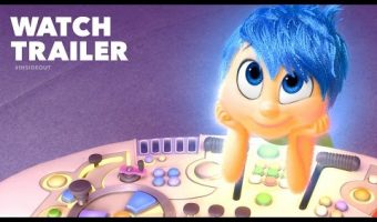 For Parents – Disney*Pixar INSIDE OUT Movie Review! #InsideOutEvent