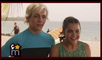 Life Lessons – My Interview with Teen Beach 2 Stars! #TeenBeach2Event