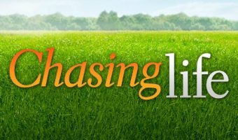 My Interview with the Cast of Chasing Life, My New Favorite TV Show #ChasingLife