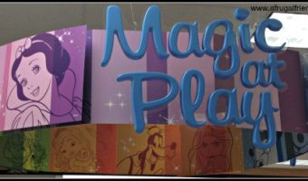 The New Magic at Play Line of Disney Apparel by Jumping Beans at Kohl's – Just in Time for DisneySMMoms! #MagicAtPlay