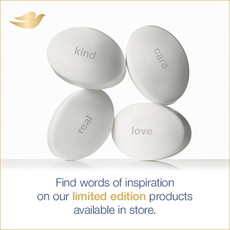Dove LImited Edition