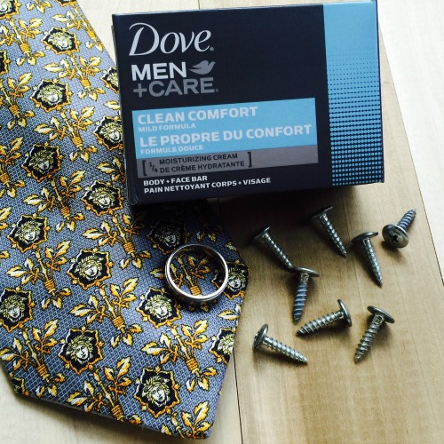 Dove Men + Care Father's Day