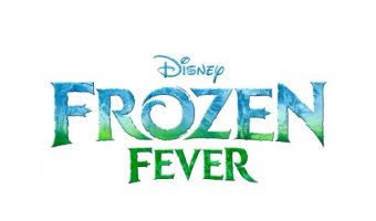 Big News – Disney's Frozen Fever in Theaters this March!