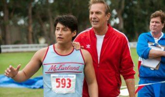 Disney's McFarland USA Starring Kevin Costner #McFarlandUSA