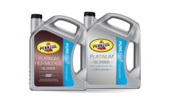 Pennzoil Platinum Deal at Walmart.com