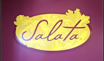 Salata Review – The Next Generation Salad Bar