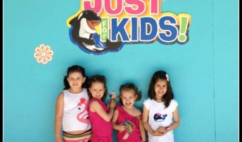 SeaWorld's Just for Kids Event – Our Trip Report!