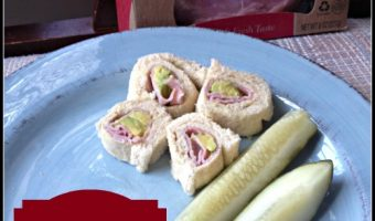 Back to School with Hormel – School Lunch Tips for Moms