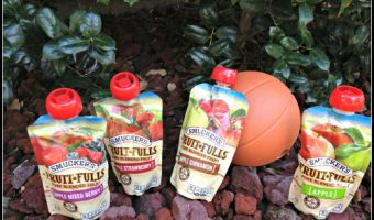 New Smucker's Fruit-Fulls Perfect for Back to School –  #SmuckersFruitFulls