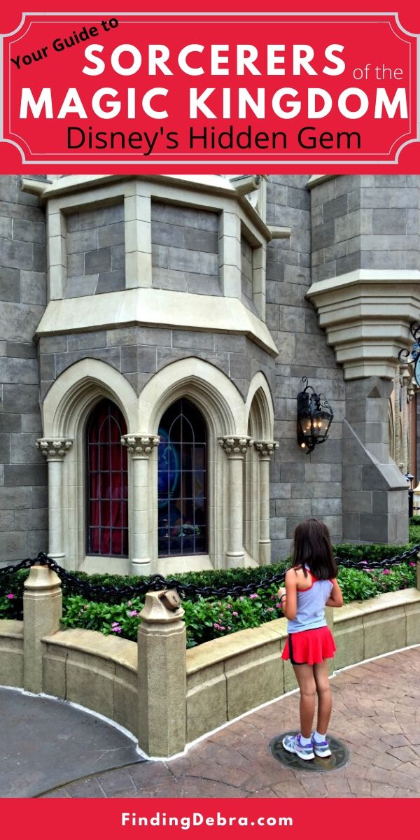 Sorcerers of the Magic Kingdom - Disney's Hidden Gem
