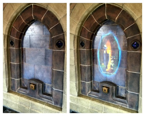 Sorcerers of the Magic Kingdom Secrets