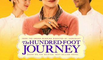 I'm Heading to Le Cordon Bleu with The Hundred Foot Journey! #100FootJourneyEvent (Recipes too)
