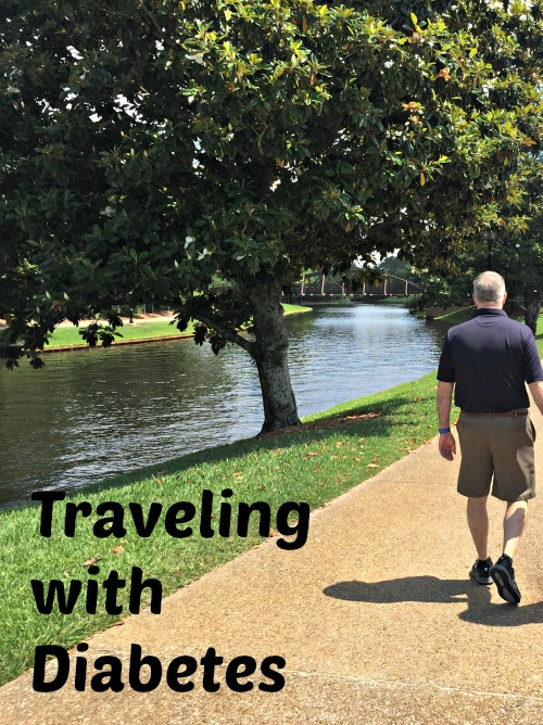 Traveling with Diabetes