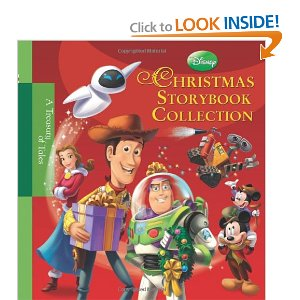 another great deal on the disney storybook collection - Disney Christmas Storybook Collection