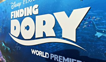 Spoiler-Free FINDING DORY Movie Review