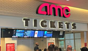 Dolby Cinema at AMC – A Movie Experience Like No Other