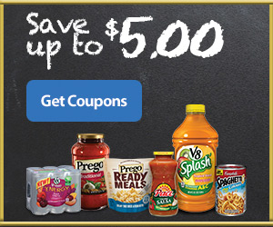 Back to School Savings from Campbell's – Coupons
