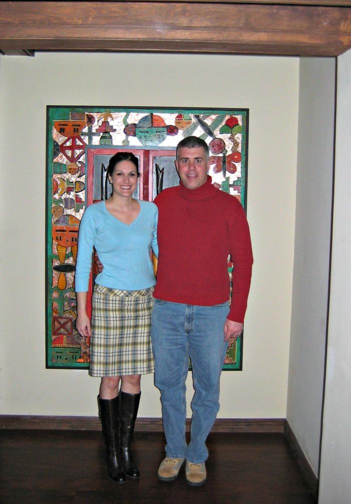 Eldorado Hotel Santa Fe Couples Getaway