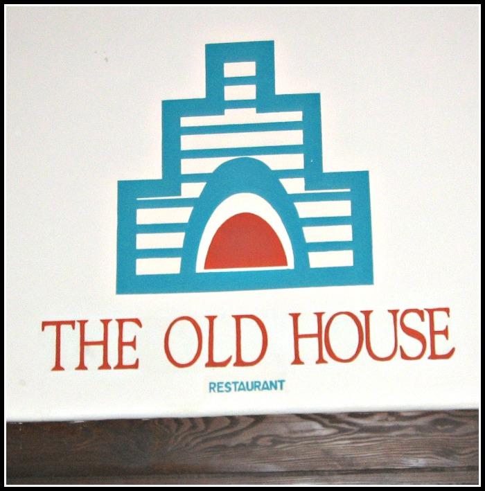 Eldorado Hotel The Old House Restaurant