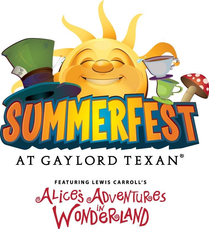 Gaylord Texan Summerfest 2016