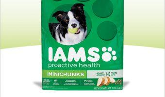 IAMS Dry Dog Food Deal – Get Free Gift Card!