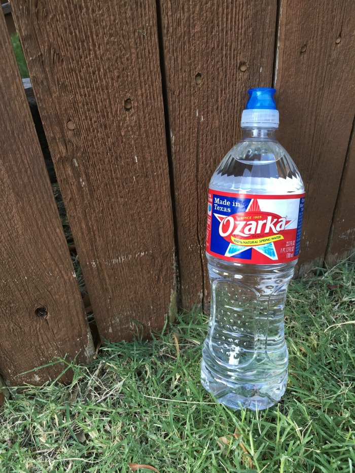Ozarka Spring Water from Texas