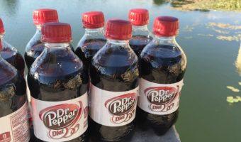Summer Fun with Diet Dr Pepper at Walmart #SummerFUNd Sweepstakes