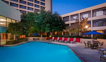 Marriott Summer Rewards for Texas Hotels (Giveaway)