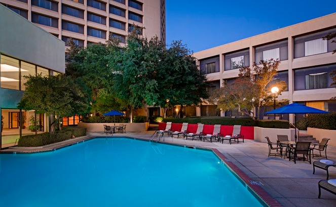 DFW Airport Marriott