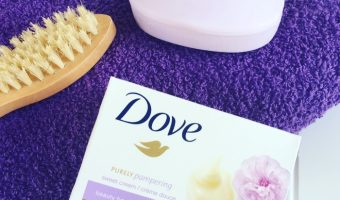 Dove Purely Pampering Sweet Cream Beauty Bar