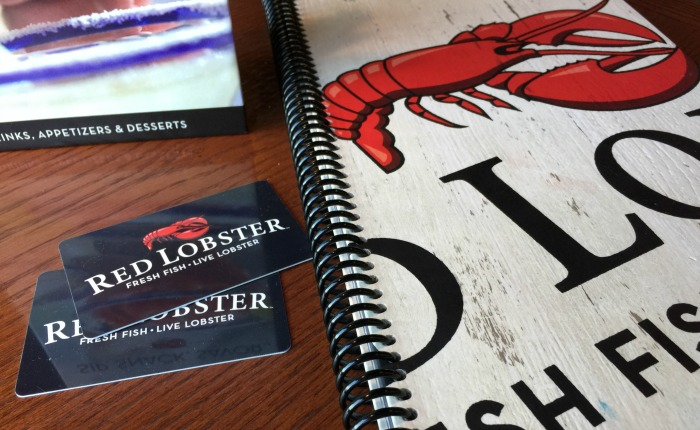 Red Lobster Crabfest visit