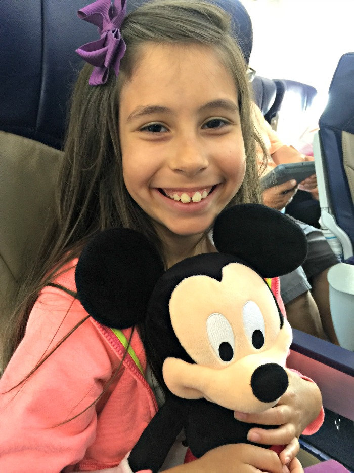 Tips for flying with kids from insiders perspective